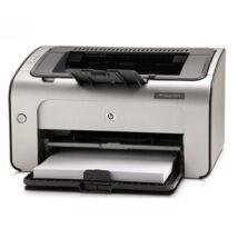 HP LaserJet P1100