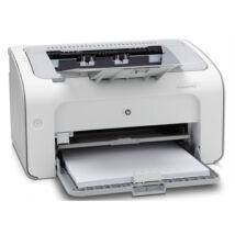HP LaserJet P1101