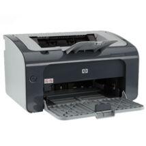HP LaserJet P1106