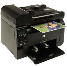 HP LaserJet Pro 100 color M175a