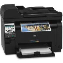 HP LaserJet Pro 100 color M175nw