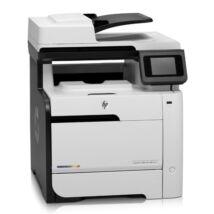 HP LaserJet Pro 400 color M475