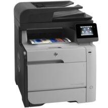 HP LaserJet Pro 400 color M476dn