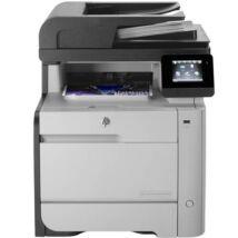 HP LaserJet Pro 400 color M476dw
