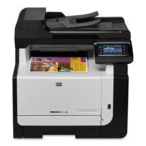 HP LaserJet Pro CM 1410