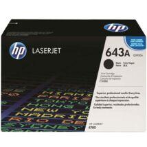 Eredeti HP Q5950A bk - 11.000 oldal