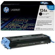 Eredeti HP Q6000A bk - 2.500 oldal