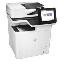 HP LaserJet Enterprise Flow M632 H