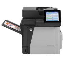 HP LaserJet Enterprise Flow MFP M680 f