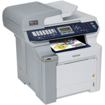 Brother MFC-9840CDW