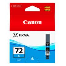 Eredeti Canon PGI-72 cyan - 14 ml