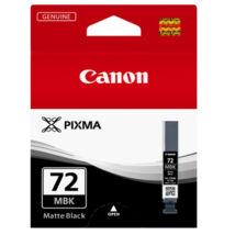 Eredeti Canon PGI-72 matt fekete - 14 ml