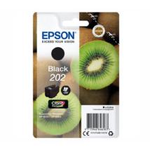 Eredeti Epson T02E1 fekete (C13T02E14010)- 6,9ml ~ 250 oldal
