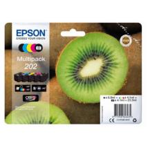 Eredeti Epson T02E7 multipack (cy,ma,ye,bk)