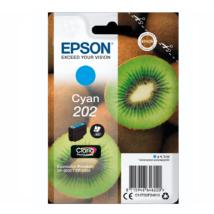 Eredeti Epson T02F2 cyan (C13T02F24010)- 4,1ml ~ 300 oldal