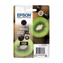 Eredeti Epson T02G1 fekete (C13T02G14010)- 13,8ml ~550 oldal