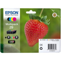Eredeti Epson T2986 Multipack (BK+C+M+Y)