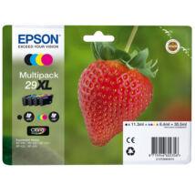 Eredeti Epson T2996 Multipack (BK+C+M+Y)