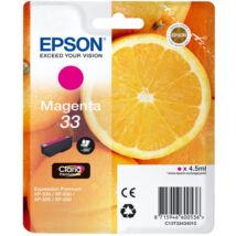 Eredeti Epson T3343 magenta - 300 oldal