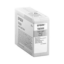 Eredeti Epson T8509 light light fekete (C13T850900) -80ml