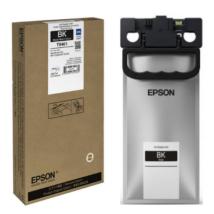Eredeti Epson T9461 fekete - 136,7ml ~10.000 oldal
