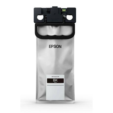 Eredeti Epson T01C1 fekete - 0,2kg ~10.000 lap (C13T01C100)