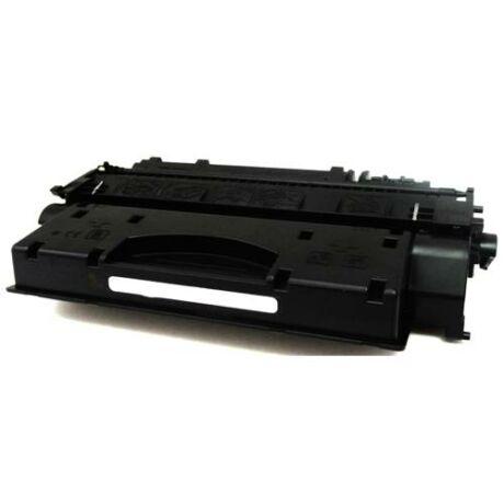 Utángyártott HP 05X (CE505X) - 6.500 oldal