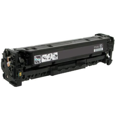Utángyártott HP 305X fekete (CE410X) - 4.000 oldal