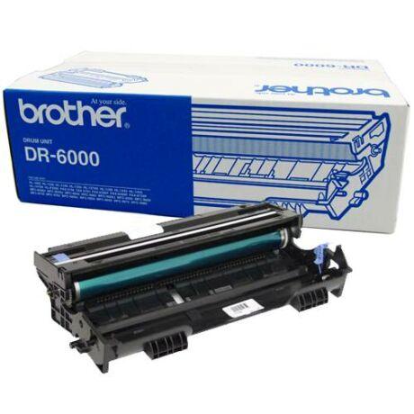 Eredeti Brother DR-6000 dobegység - 20.000 oldal