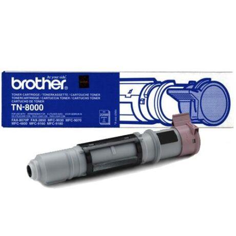 Eredeti Brother TN-8000 - 2.400 oldal