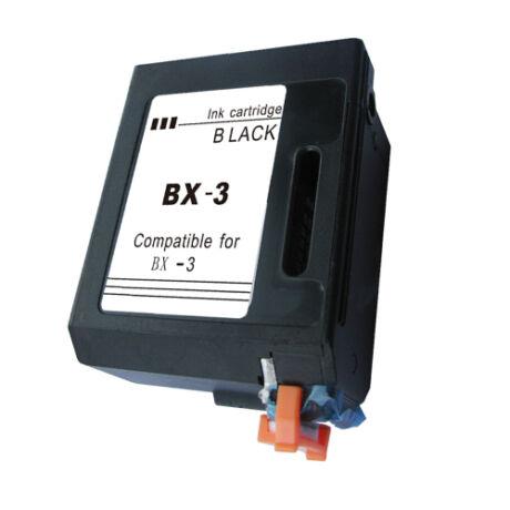 Utángyártott Canon BX-3 (480 oldal)
