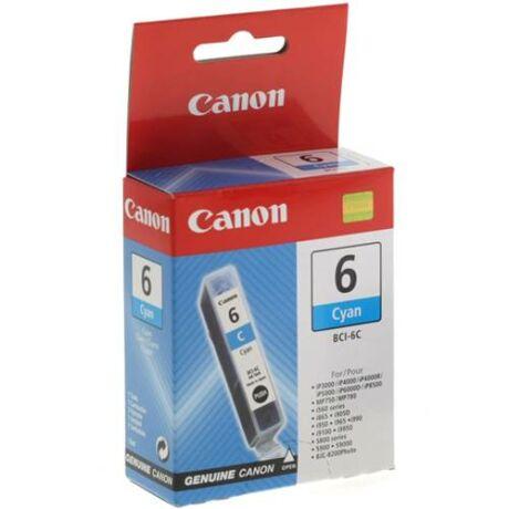 Eredeti Canon BCI-6 Cyan
