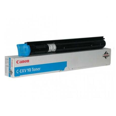 Eredeti Canon C-EXV 10/24 cyan - 9500 oldal