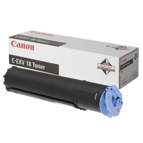 Eredeti Canon C-EXV 18 - 8.400 oldal