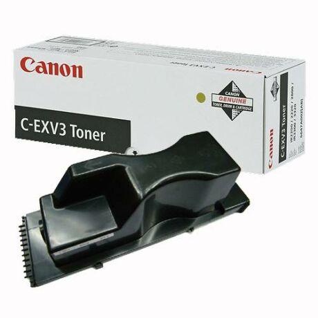 Eredeti Canon C-EXV 3 - 15.000 oldal
