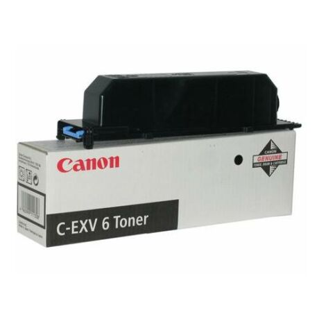 Eredeti Canon C-EXV 6 - 6.900 oldal
