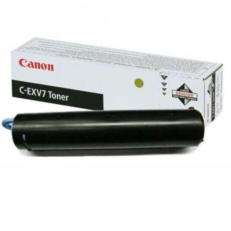 Eredeti Canon C-EXV 7 - 5.300 oldal