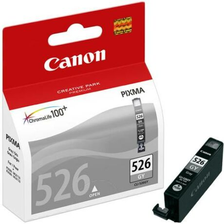 Eredeti Canon CLI-526 grey