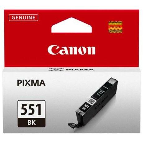 Eredeti Canon CLI-551 fekete - 7ml