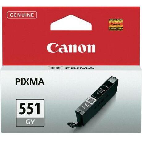 Eredeti Canon CLI-551 szürke - 7ml
