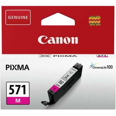 Eredeti Canon CLI-571 magenta - 6,5 ml