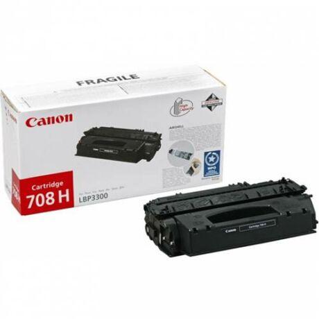 Eredeti Canon CRG 708H (6000 oldal)