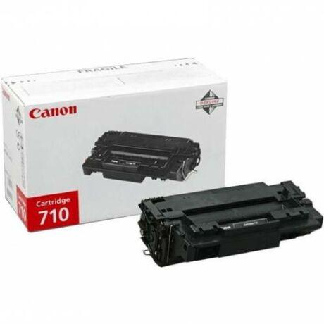 Eredeti Canon CRG 710 (6000 oldal)