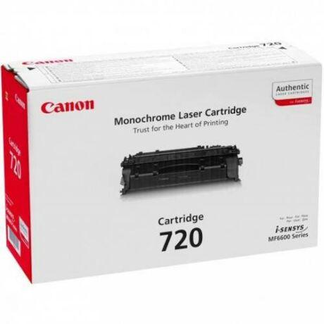 Eredeti Canon CRG 720 - 5000 oldal