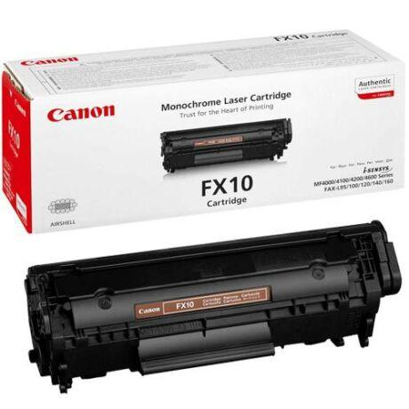 Eredeti Canon FX-10 - 2.000 oldal