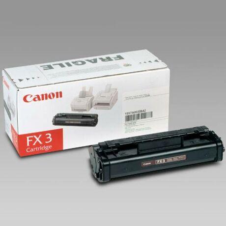 Eredeti Canon FX-3 - 2.700 oldal