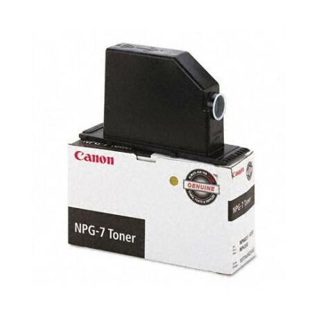 Eredeti Canon NPG-7 - 10.000 oldal