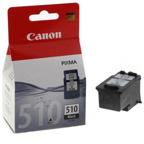 Eredeti Canon PG-510 fekete 2970B001 (9ml)