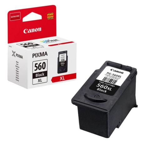 Eredeti Canon PG-560XL - 12,2ml (~400 oldal)