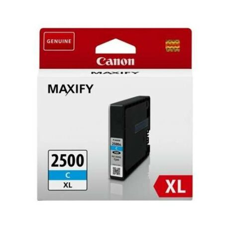 Eredeti Canon PGI-2500XL cyan - 9265B001 - 19.3ml